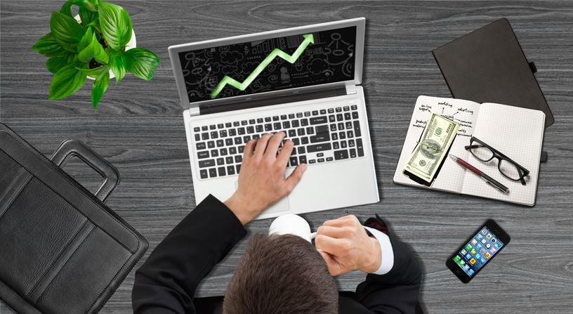 התחלת מעסק קטן וגדלת? הגיע הזמן להתקדם לתוכנה לניהול העסק