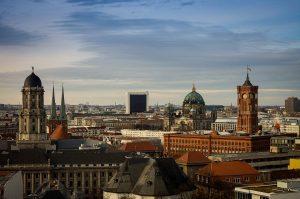 """נדל""""ן השקעה בגרמניה"""