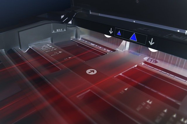 הדפסת צ'קים ממוחשבים