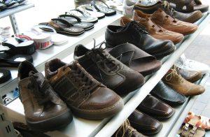 נעליים אורטופדיות לגברים