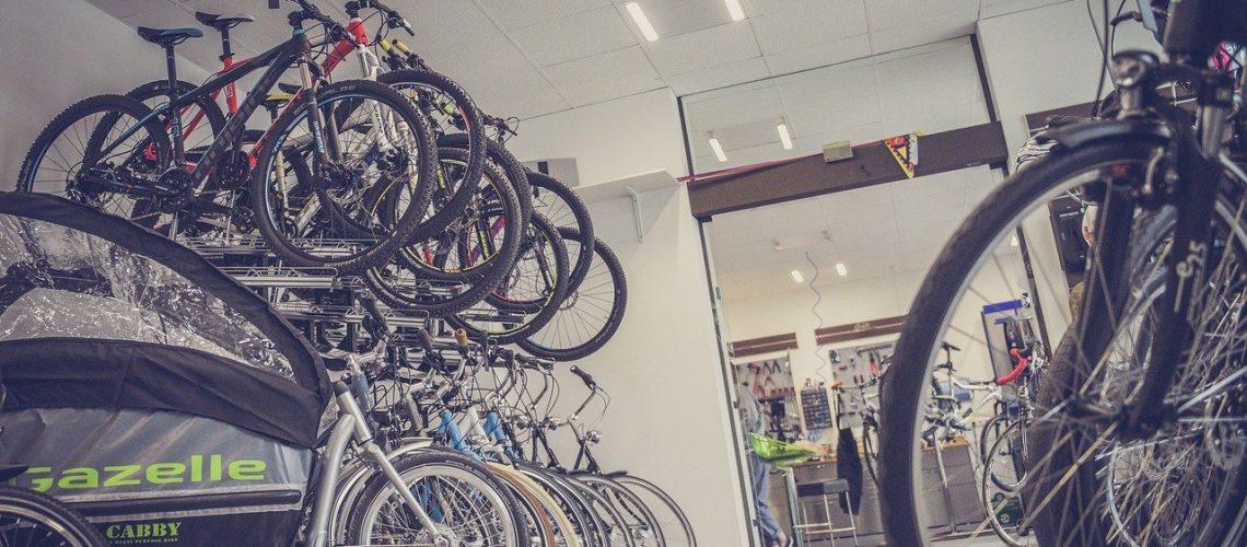 חנות אופניים חשמליים בעפולה