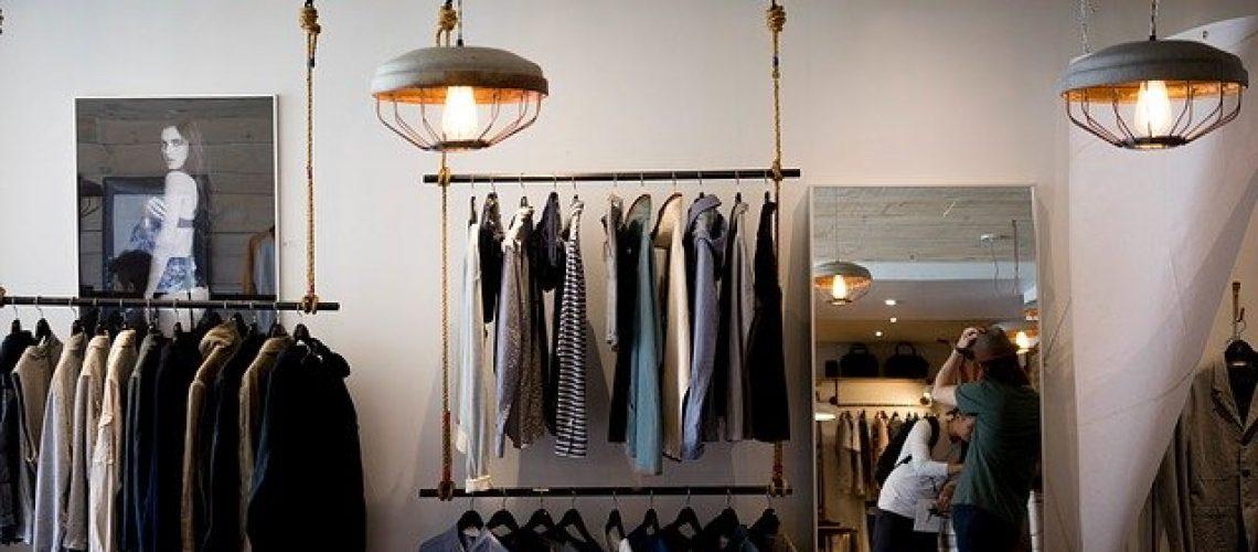 הדברים שכדאי לשים לב אליהם בעיצוב חנויות