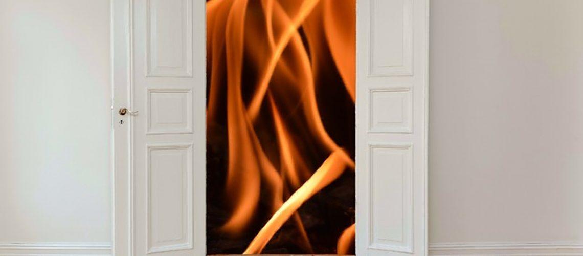 כמה דברים שאתם צריכים לדעת על איטום מעברי אש
