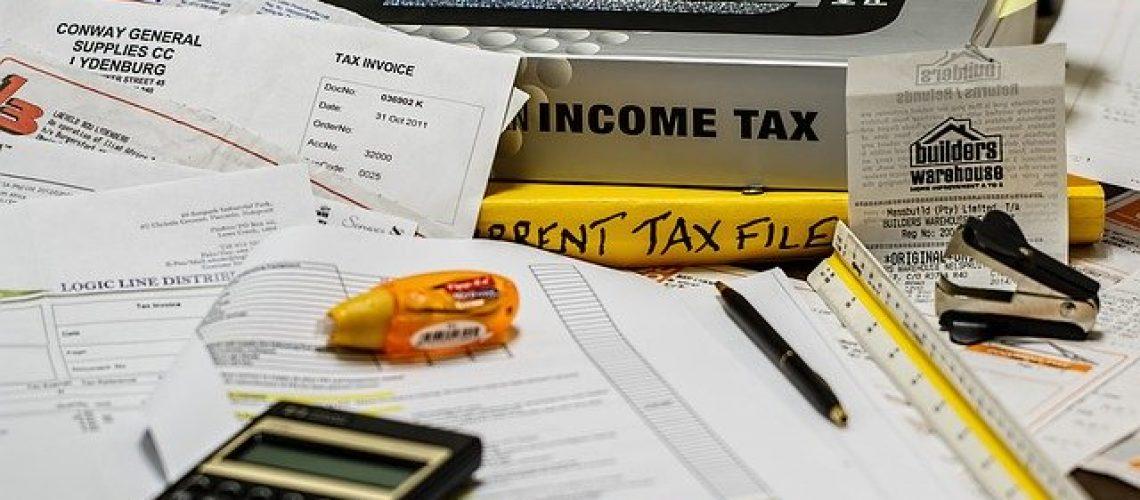 עבירות מס הכנסה