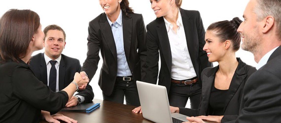 היתרונות בליווי מנהלים