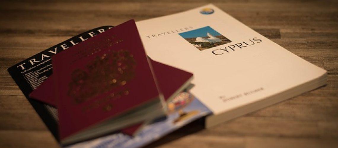 כמה עולה להוציא דרכון אירופאי